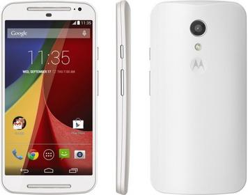 Motorola Moto G 2 gen. Biały