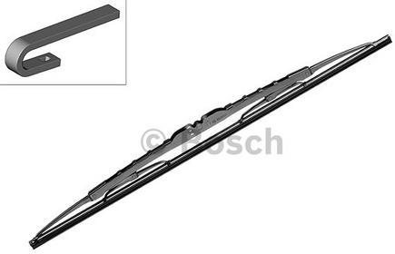 Bosch Pióro wycieraczki eco 530 mm 53c I3397004671