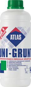 Atlas UNI-GRUNT - szybkoschnąca emulsja gruntująca
