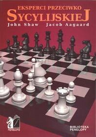Shaw John, Aagaard Jacob Eksperci przeciwko Sycylijskiej