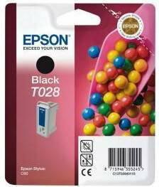 Epson T0284