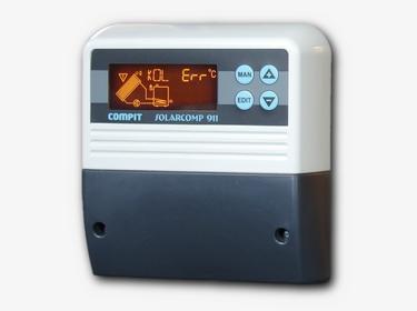 Compit Sterownik, regulator solarny Solar Comp