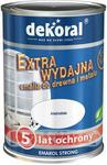Dekoral Emalia Ftalowa  Emakol Strong Miętowy Pojemność 0,9 L