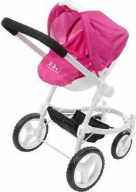 Zapf Creation Modny wózek dla lalek 818275