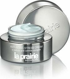 La Prairie Anti-Aging Stress Cream - Odmładzający krem na noc z kompleksami roślinnymi 50ml