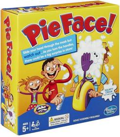 Hasbro Pie Face B7063