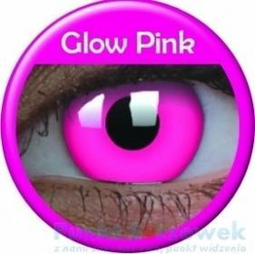Maxvue Vision Crazy Glow w UV Pink 2 szt.