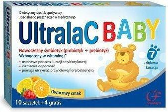 Colfarm UltraC Baby 10 szt.