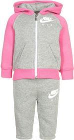 Nike Performance Dres dark grey heather/pinksicle 644435