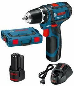 Bosch GSR 10,8-2-Li + L-BOXX 102