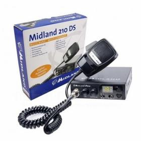 Midland Alan 210 DS