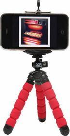 Xsories Mini statyw z uchwytem na telefon do GoPro - Mini DELUXE TRIPOD PHOLDER