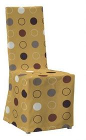 Dekoria Sukienka na krzeslo Henriksdal krótka Etna 705-09