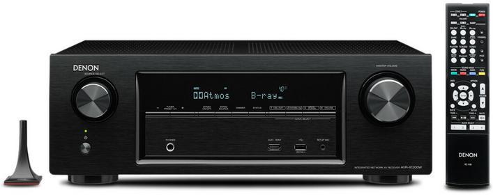 DENON AVR-X1200