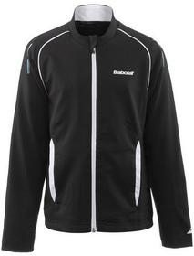 Babolat Bluza Dziewczęca Jacket Match Core Girl - black