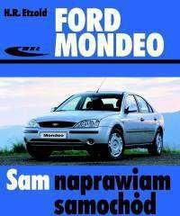 Etzold Hans Rudiger Ford Mondeo (od XI 2000)