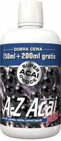 A-Z Medica Acai Plus