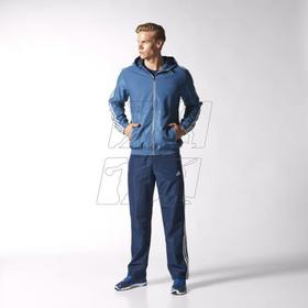 Adidas Tracksuit Train Woven S22107