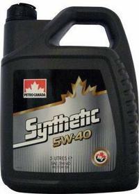 Petro-Canada SUPREME 5W-40 5L