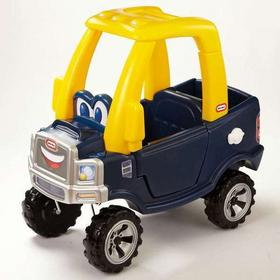 Little Tikes Cozy Truck - samochód Pick Up 620744