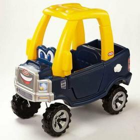 Little Tikes Cozy Truck - samochód Pick Up 620744
