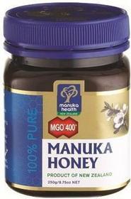 Manuka Health Miód MGO400+ 250g