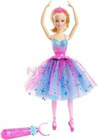 Mattel Barbie Tańcząca Ballerina 3w1 CKB21