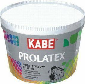 Kabe Farba Prolatex Matowa B1 5L .FA.PRO.MAT.B1.5L