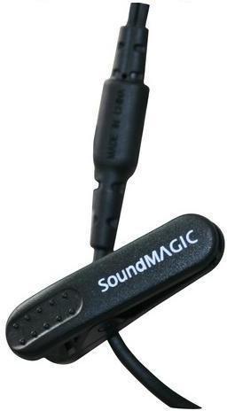 SoundMagic PL11 Czarny