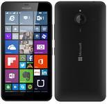 Microsoft Lumia 640 LTE Czarny