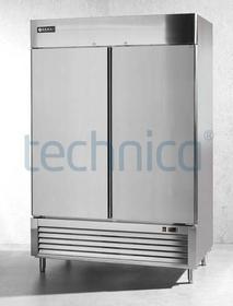 Hendi 2-drzwiowa Szafa chłodnicza 1200 l | , 232231 HENDI-232231