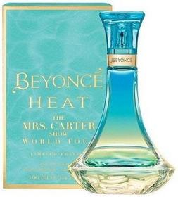 Beyonce Heat The Mrs. Carter Show World Tour woda perfumowana 30ml