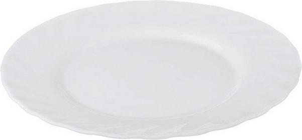 Luminarc Talerz deserowy Trianon 20,5 cm
