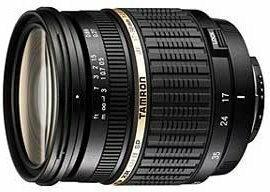 Tamron AF SP 17-50mm f/2.8 XR Di-II Asp Nikon