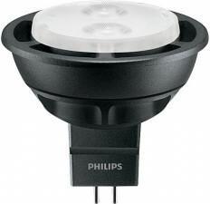 Philips Żarówka LED 3,4W GU5.3 12V 47570600