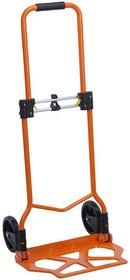 Składany wózek transportowy, ręczny - pomarańczowy TY1000020-pomaraĹ?czowy
