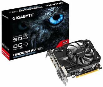 Gigabyte GV-R736OC-2GD