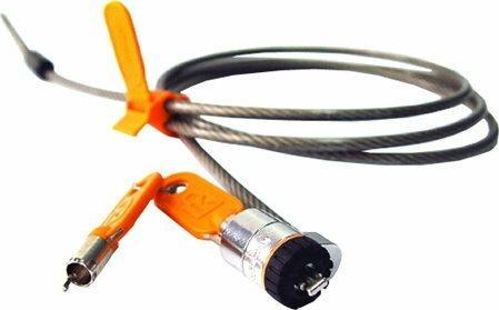Kensington Linka zabezpieczająca MicroSaver Lock (461-10054)