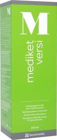 Mediket Versi, żel pod prysznic i głowy, 200ml