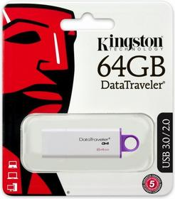 Kingston Data Traveler G4 64GB