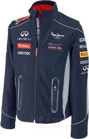 Red Bull Racing F1 Team Softshell dziecięcy Teamline Infiniti Red Bull Racing 20