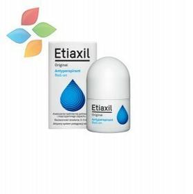 Etiaxil Riemann Original roll-on 15 ml
