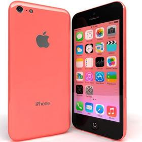 Apple iPhone 5c 8GB różowy