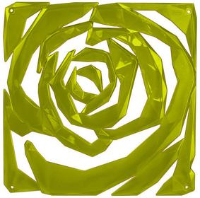 Koziol Panel dekoracyjny Romance oliwkowy 1118588