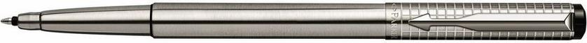 Parker Vector Premium Stalowy Mat