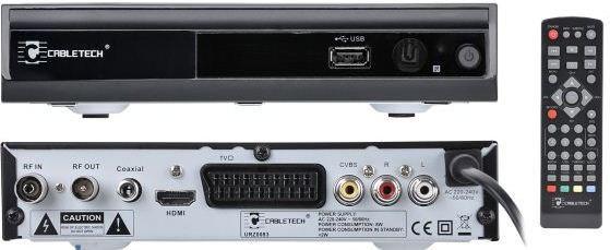 Cabletech URZ0083