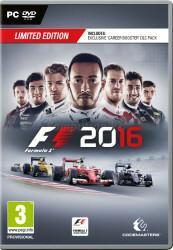 F1 2016 PC