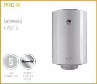 Ariston Elektryczny podgrzewacz PRO R 50 V 3200408