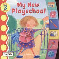 Marie  Birkinshaw  My New Playschool