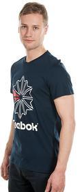 Reebok T-shirt Męska F Starcrest GR Tee S01544